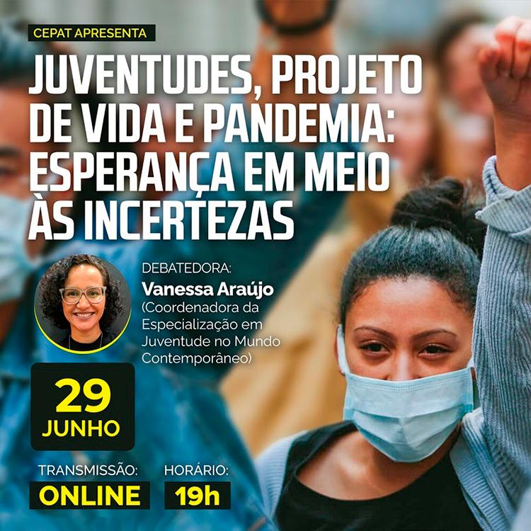 Juventudes, projeto de vida e pandemia: esperança em meio às incertezas