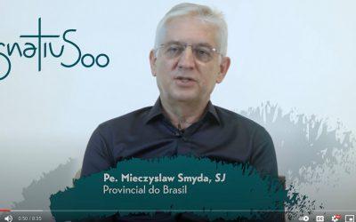 Mensagem do Provincial para o Ano Inaciano
