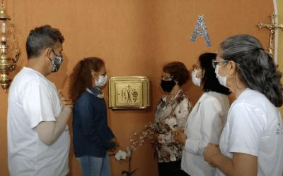 Testemunho sobre o trabalho dos jesuítas na Paróquia S. Genoveva
