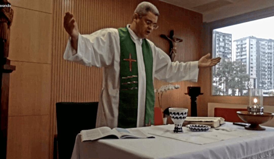 Centro Loyola de Goiânia realiza retiro espiritual