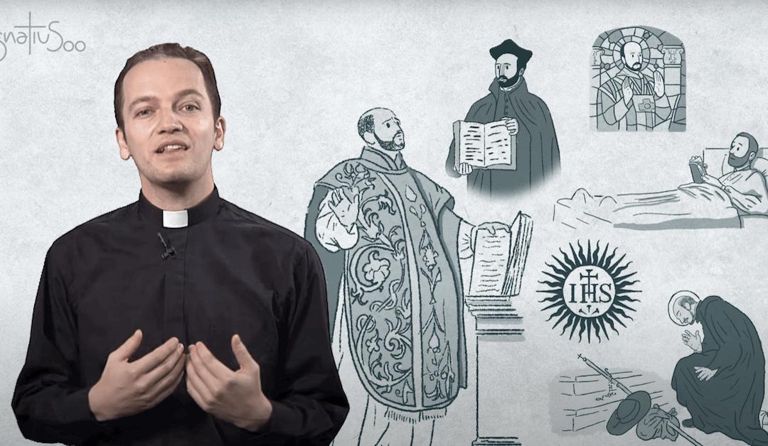 Inácio 500: série conta a história do fundador da Companhia de Jesus