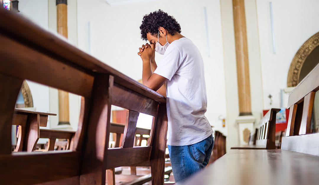 4ª Oração Quinzenal para o Ano Inaciano