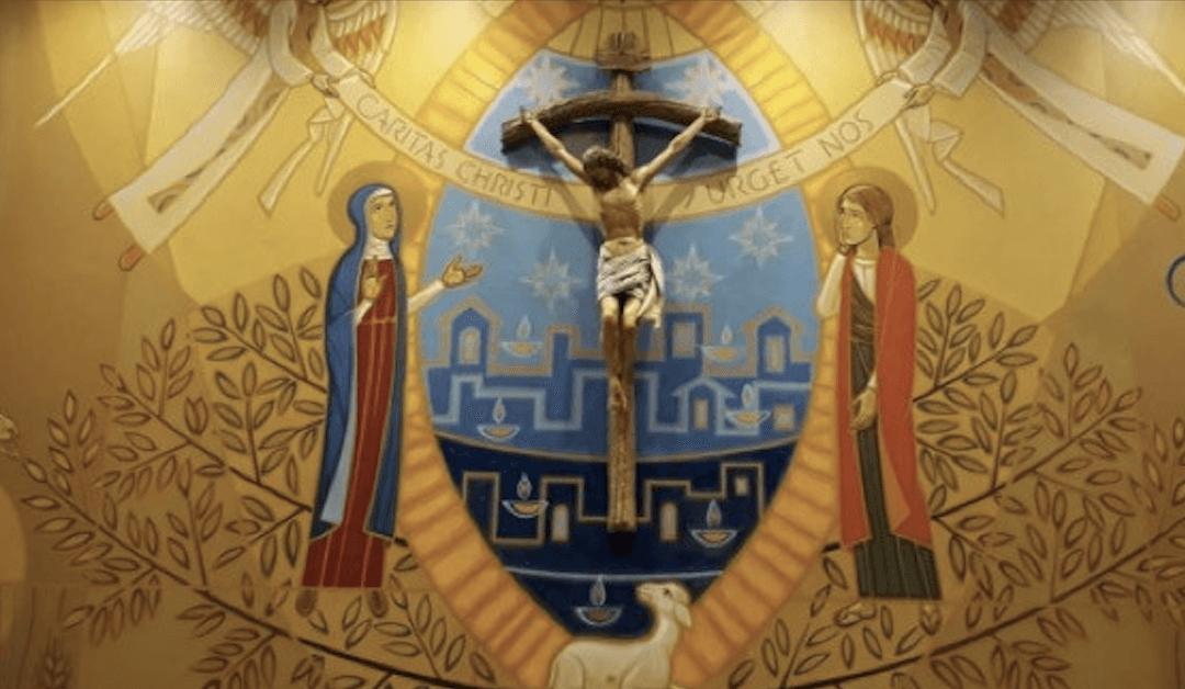 Exercícios Espirituais de Santo Inácio de Loyola – 30 dias em etapas