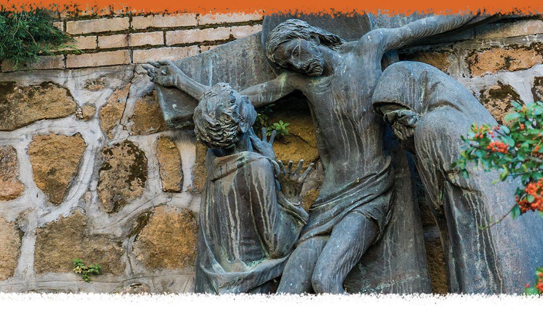 11º Guia de Oração da CPAL para o Ano inaciano